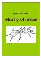 MARI Y EL ORDEN (ebook)