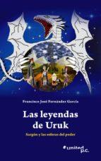 Las leyendas de Uruk (ebook)
