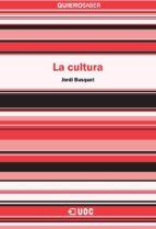 La cultura (ebook)