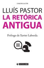 La retórica antigua (ebook)