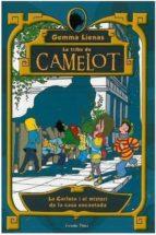 5. La Carlota i el misteri de la casa encantada (ebook)