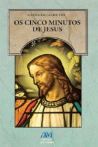 Os cinco minutos de Jesus (ebook)