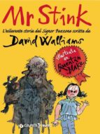 Mr. Stink (ebook)