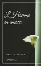 L'Homme en amour (ebook)