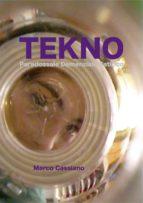 Tekno (ebook)