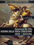 Breve storia di Napoleone Bonaparte vol. 4 (ebook + audiolibro) (ebook)
