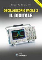 Oscilloscopio Facile 2: il digitale (ebook)