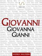 Giovanni (ebook)