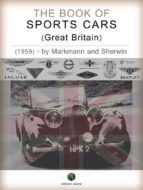 The Book of Sports Cars - (Great Britain) (ebook)