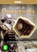 Il cubo di Enascentia, Garland (ebook)