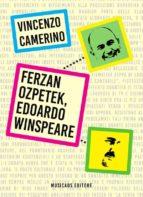 Ferzan Ozpetek, Edoardo Winspeare (ebook)