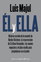 Él y ella (ebook)