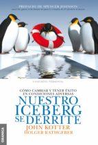 Nuestro iceberg se derrite (ebook)