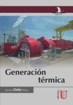 GENERACION TERMICA (ebook)