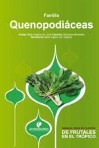 Manual para el cultivo de hortalizas. Familia Quenopodiáceas (ebook)