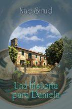 UNA HISTORIA PARA DANIELA (ebook)