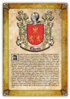 Apellido Chicote / Origen, Historia y Heráldica de los linajes y apellidos españoles e hispanoamericanos