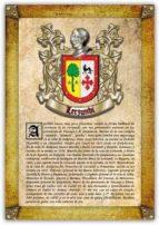 Apellido Lerzundi / Origen, Historia y Heráldica de los linajes y apellidos españoles e hispanoamericanos