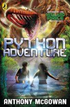 Willard Price: Python Adventure (ebook)