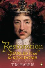 Restoration (ebook)