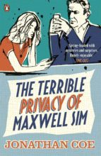The Terrible Privacy Of Maxwell Sim (ebook)