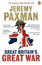 Great Britain's Great War (ebook)