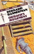 Orbach's Judgement (ebook)