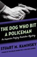 The Dog Who Bit a Policeman (ebook)