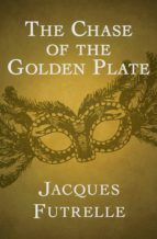 The Chase of the Golden Plate (ebook)
