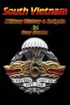 South Vietnam Military History & Insignia (ebook)