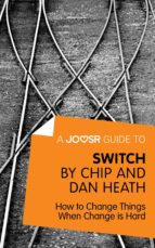 A Joosr Guide to... Switch (ebook)