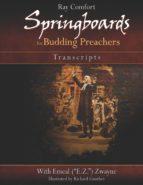 Springboards for Budding Preachers (ebook)