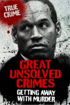 Great Unsolved Crimes (ebook)
