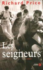 Les seigneurs (ebook)