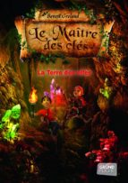 Le Maître des clés, tome 4 - La Terre des Elfes (ebook)