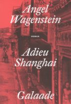 Adieu Shanghai (ebook)