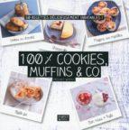100 % cookies, muffins & Co (ebook)