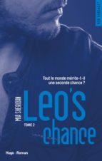 Léo's Chance - tome 2 -Extrait offert- (ebook)
