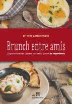 Brunch entre amis (ebook)