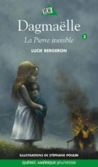 Dagmaëlle 03 - La Pierre invisible (ebook)