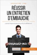 Comment réussir son entretien d'embauche ? (ebook)