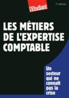 Les métiers de l'expertise comptable 7ed (ebook)