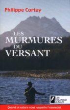 Les murmures du versant (ebook)