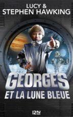 Georges et la lune bleue (ebook)