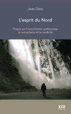 L'Esprit du Nord (ebook)