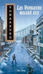 Voyageurs malgré eux (Les) (ebook)