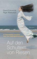 Auf den Schultern von Riesen (ebook)