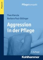 Aggression in der Pflege (ebook)