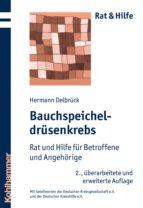 Bauchspeicheldrüsenkrebs (ebook)