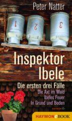 Inspektor Ibele (ebook)